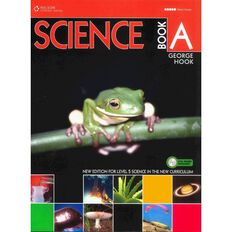 Year 9 New Zealand Pathfinder Series Science Book A