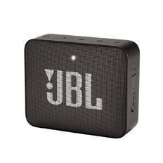 JBL GO 2 Plus Black