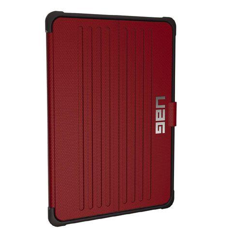 Uag Folio Case For New iPad 9.7 inch Red