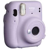 Fujifilm Instax Mini 11 Instant Camera Lilac Purple