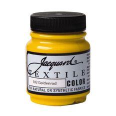 Jacquard Textile Colours 66.54ml Goldenrod
