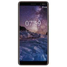 Spark Nokia 7 Plus Black