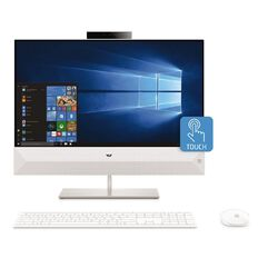 HP Pavilion 24-xa0004a 24 inch All-in-One Desktop