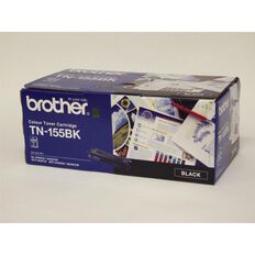 Brother Toner TN155 Black (5000 Pages)