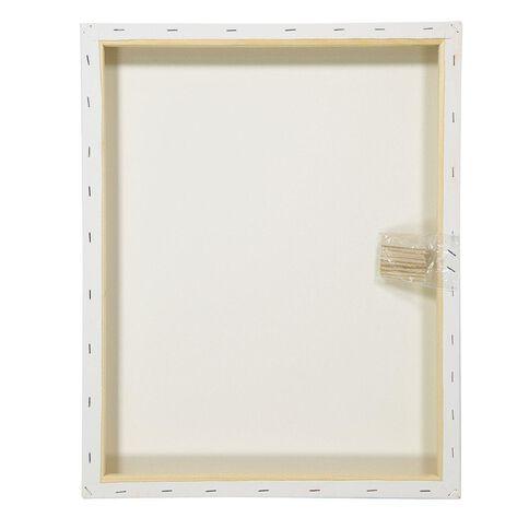 Uniti Platinum Canvas 16x20 Inches 380Gsm