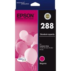 Epson 288 DURAbrite Ink Magenta (165 pages)
