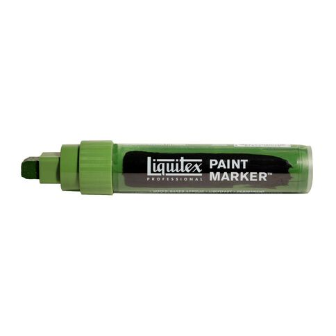 Liquitex Marker 15mm Hookers Hue