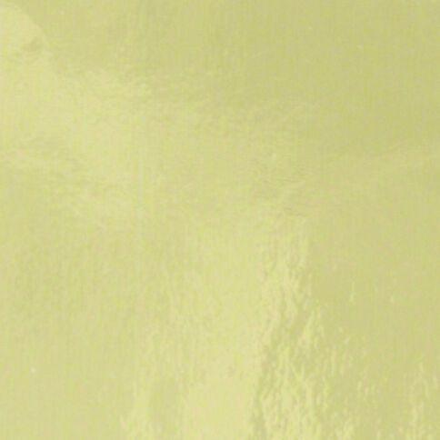 Bazzill Cardstock 12 x 12 Foil Gold