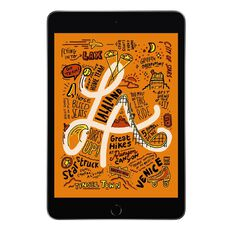 Apple iPad mini Wi-Fi 64GB Space Grey