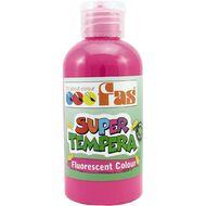 FAS Paint Super Tempera 250ml Fluoro Pink