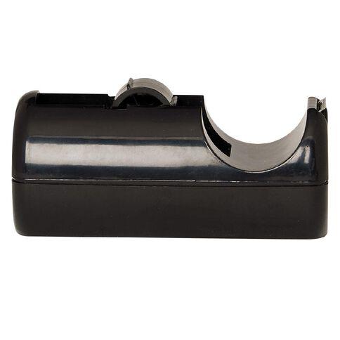 Impact Tape Dispenser Black Small