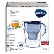 Brita Marella Plus XL Blue Blue 3.5L