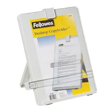 Fellowes Copy Holder A4 White
