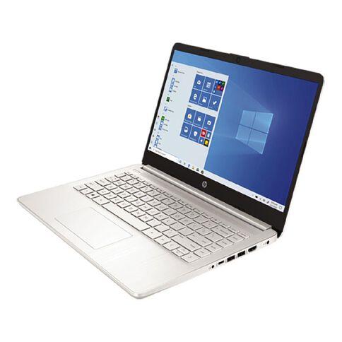 HP 14-Inch Notebook - 14S-DQ2066TU