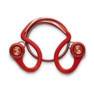 Plantronics Backbeat Fit Headset Red