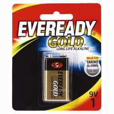 Eveready Gold Battery 9 Volt