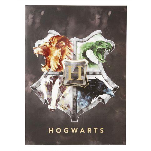 Harry Potter Scrapbook Black