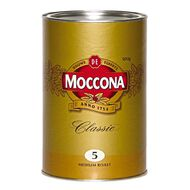 Moccona Classic Medium Roast Instant Coffee 500g