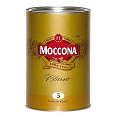 Moccona Moccona Classic Medium Roast Instant Coffee 500g
