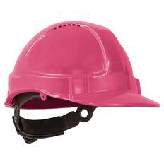 Esko Tuff-Nut Ratchet Hard Hat Pink