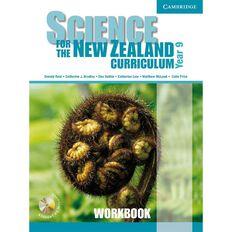 Year 9 Science For Nz Curriculum Workbook