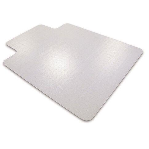Floortex Low Pile Keyhole Chairmat 90X120