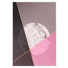 Uniti Marble Notebook A5