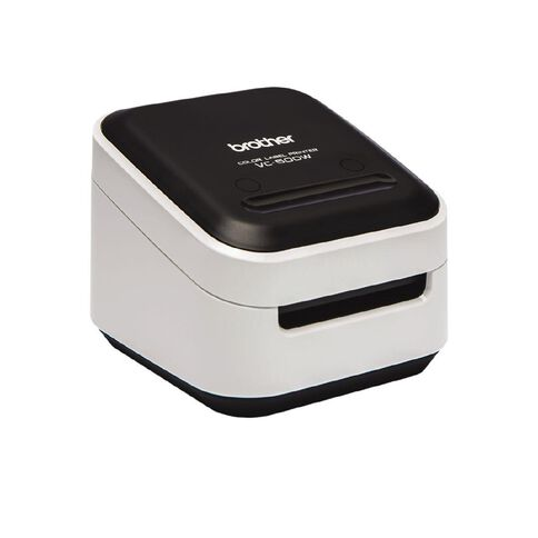 Brother VC500W Colour Label Printer