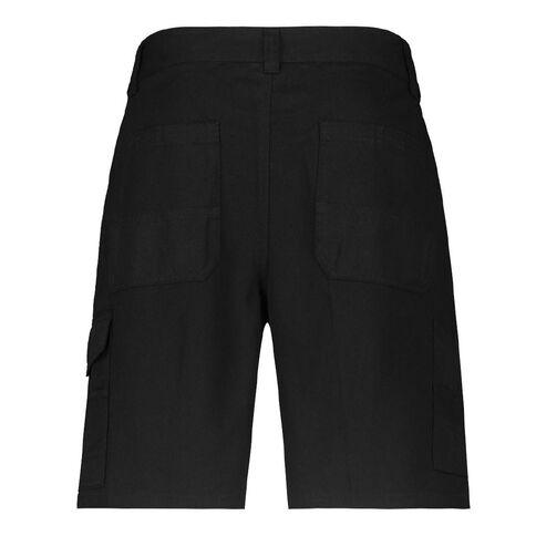 Rivet Men's Utility Shorts