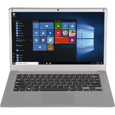 Everis 14 inch Laptop Space Grey
