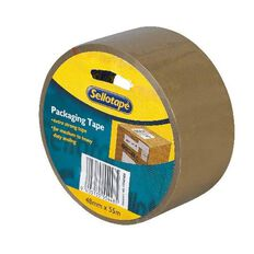 Sellotape 48mm x 55m