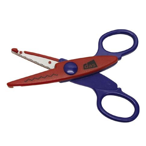 DAS Craft Scissors 1/2 Turret