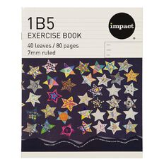 Impact Exercise Book Designer 1 - 1B5 2018
