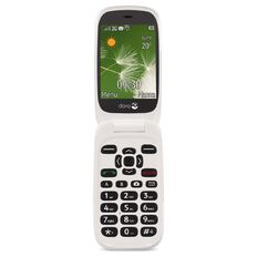 Vodafone Doro 6520 Locked Bundle Black