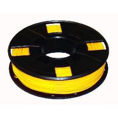 Makerbot 3D Printer Filament For Mini True Yellow 200g