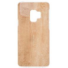 Samsung Galaxy S9 New Craft Wood Grain Case