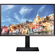 Samsung 27 inch S27D850T Qhd LED Monitor Black