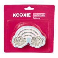 Kookie Novelty Pencil Sharpner Cloud