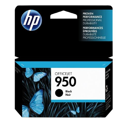 HP Ink 950 Black (1100 Pages)