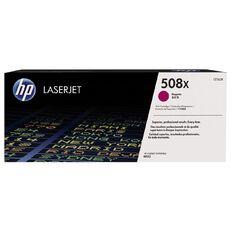HP 508X Magenta Contract LaserJet Toner Cartridge (9500 Pages)