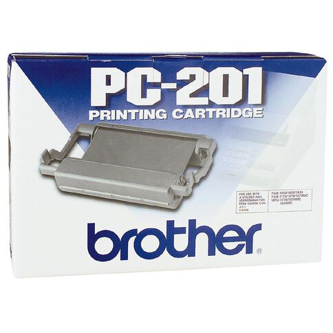 Brother Fax Refill PC201