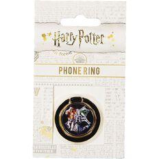Harry Potter Hogwarts Crest Phone Ring