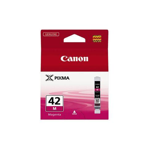 Canon Ink CLI42 Magenta
