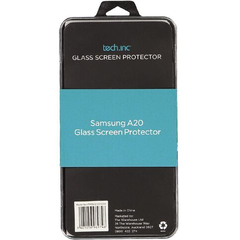 Tech.Inc Samsung Galaxy A20 Screen Protector