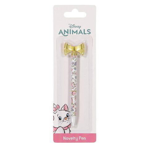 Disney Aristocats Novelty Bow Pen