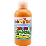 FAS Paint Super Tempera 250ml Orange