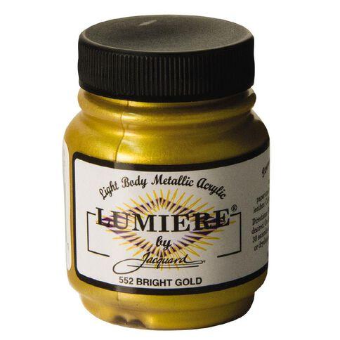 Jacquard Lumiere 66.54ml Bright Gold