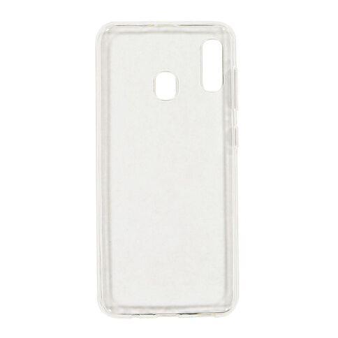 Tech.Inc Samsung Galaxy A20/A30 Case Clear