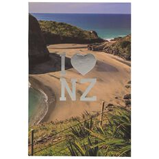 Banter Kiwiana Soft Cover Notebook