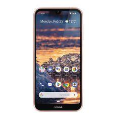 Spark Nokia 4.2 Pink Sand